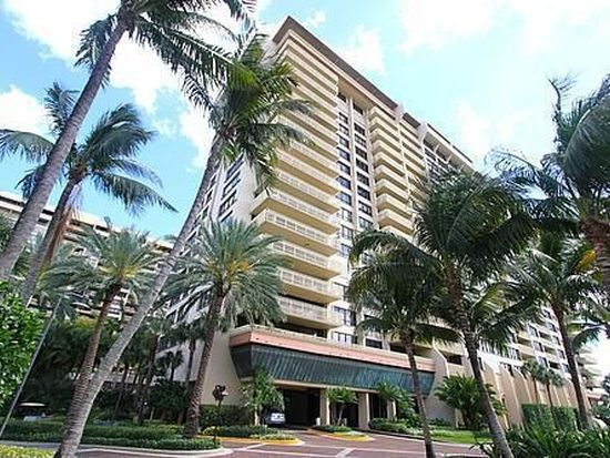 1 Grove Isle Dr APT 1707, Miami, FL 33133