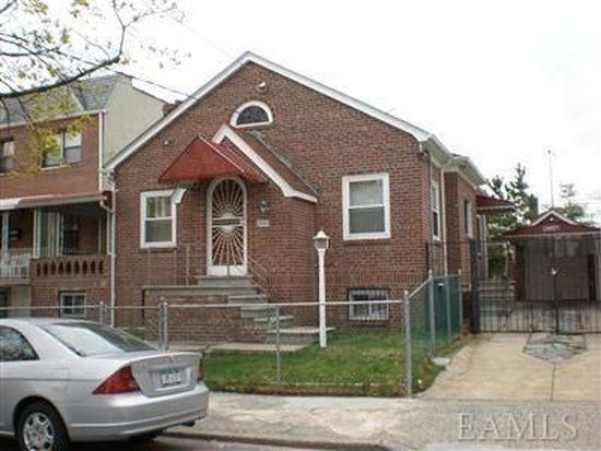 2563 Yates Ave, Bronx, NY 10469