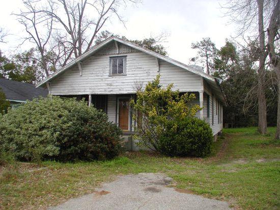 611 Lester St, Thomasville, GA 31792