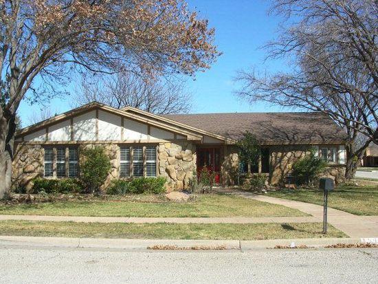 5402 83rd St, Lubbock, TX 79424