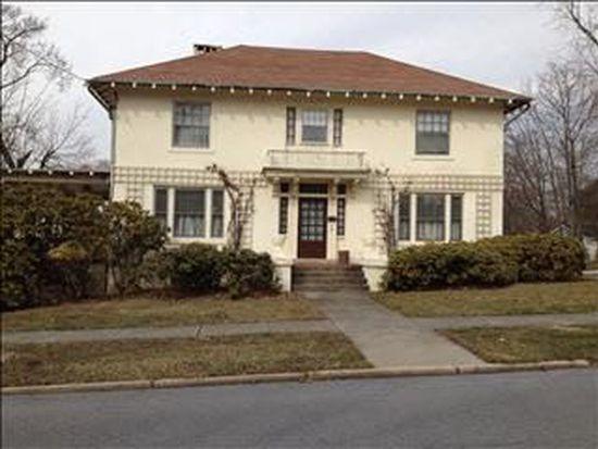 16 Adriance Ave, Poughkeepsie, NY 12601