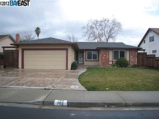 762 Hanover St, Livermore, CA 94551