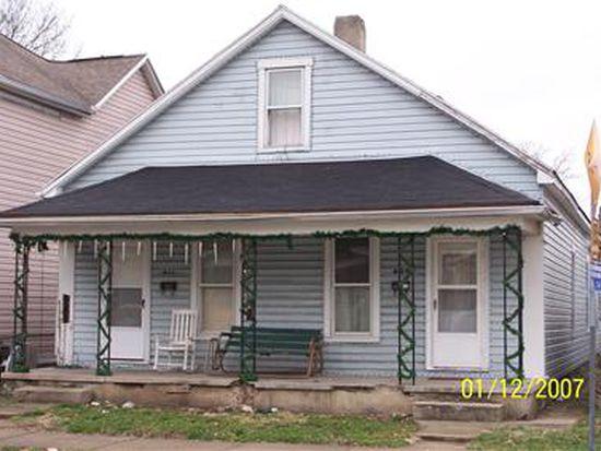 609 Hulbert St # 611, Dayton, OH 45410