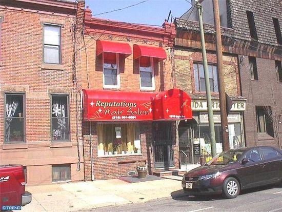 1215 Snyder Ave, Philadelphia, PA 19148