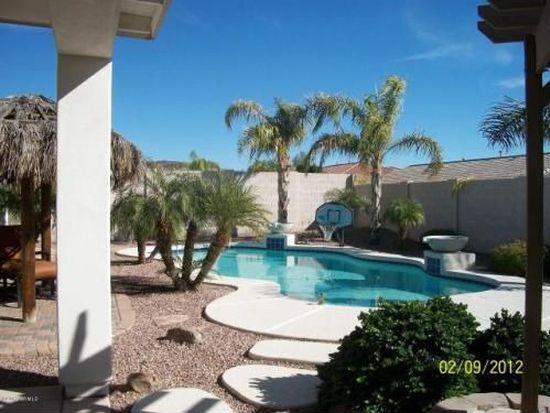 5917 W Gambit Trl, Phoenix, AZ 85083
