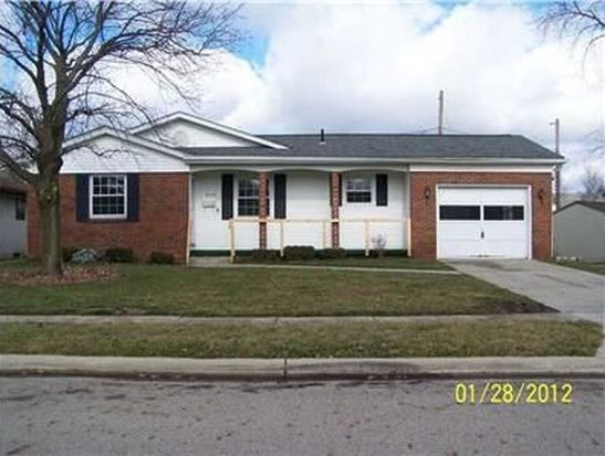 3148 Kingswood Dr, Grove City, OH 43123
