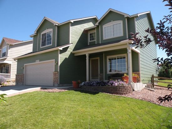 253 Talus Rd, Monument, CO 80132