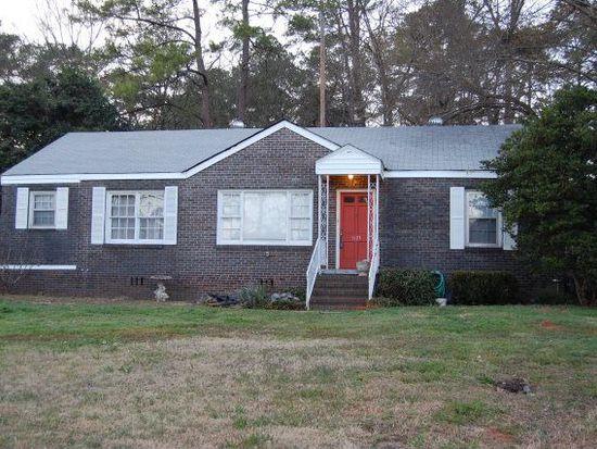 1123 Magnolia Dr, Augusta, GA 30904