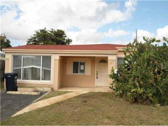 1463 NE 174th St, North Miami Beach, FL 33162