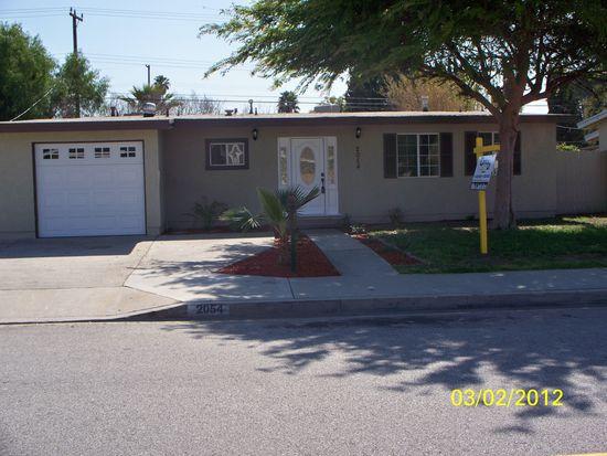 2054 E Walnut Creek Pkwy, West Covina, CA 91791