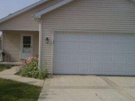 137 Vicki Ct, Manteno, IL 60950