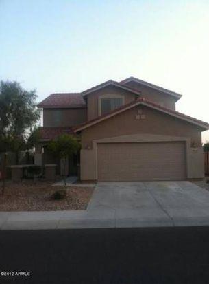 23817 W La Canada Blvd, Buckeye, AZ 85396