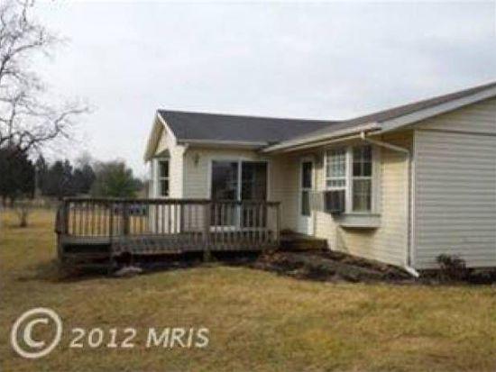 357 Happy Creek Dr, Kearneysville, WV 25430