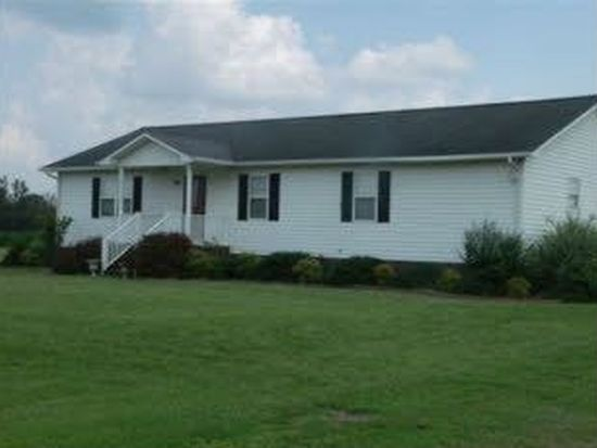 1575 Old Chinquapin Rd, Beulaville, NC 28518