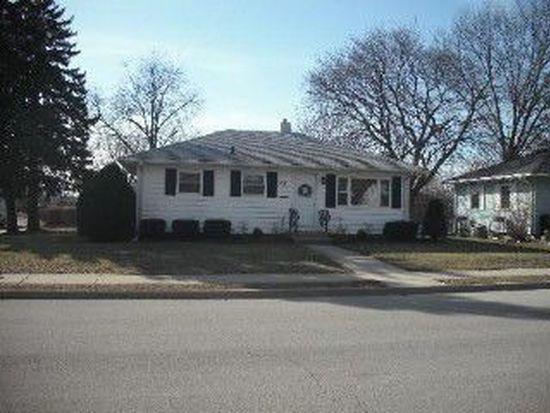 901 Krings Ln, Joliet, IL 60435