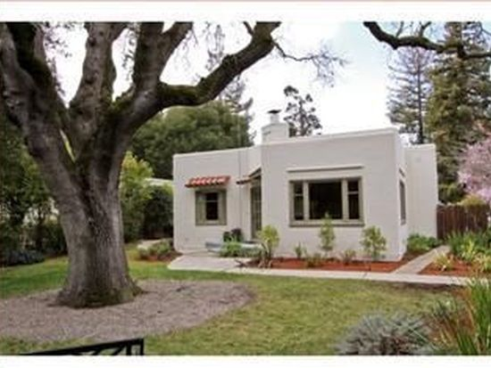 1440 Tasso St, Palo Alto, CA 94301