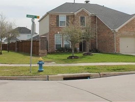 6003 Lakebluff Ct, Katy, TX 77450