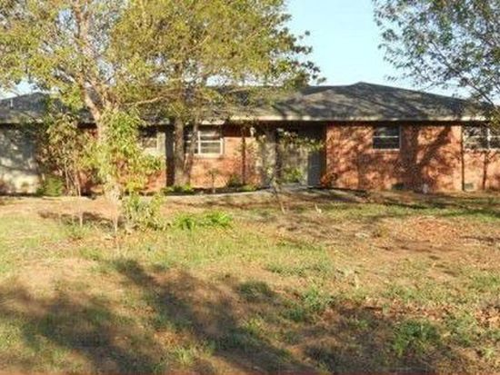 3176 S Luther Rd, Newalla, OK 74857