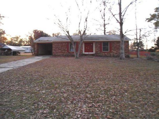 4153 Old Waynesboro Rd, Hephzibah, GA 30815