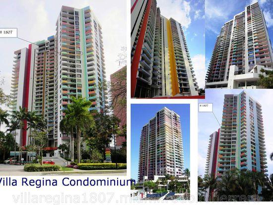 1581 Brickell Ave APT 1807, Miami, FL 33129