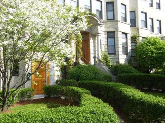 1868 Commonwealth Ave APT 7, Boston, MA 02135