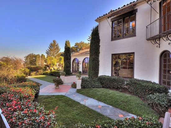 3788 Woodside Rd, Woodside, CA 94062