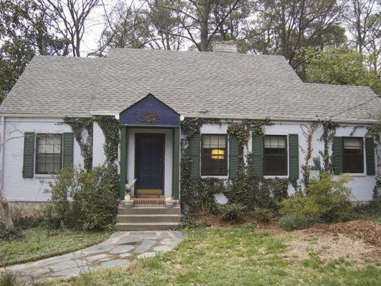 1982 N Decatur Rd NE, Atlanta, GA 30307