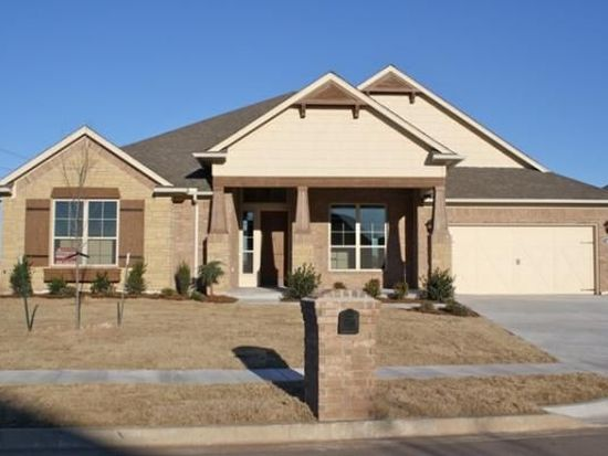 4113 Carrington Ln, Norman, OK 73072