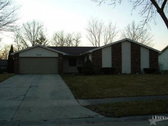 5316 Cloverbrook Dr, Fort Wayne, IN 46806