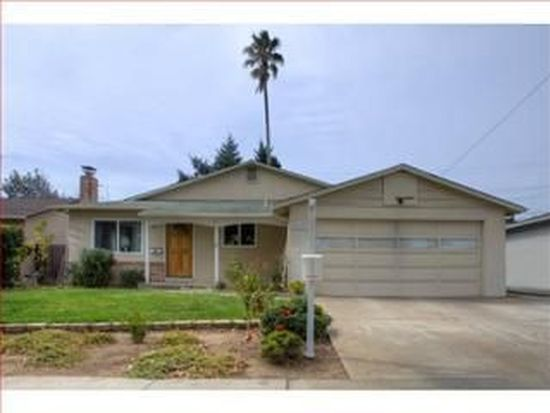 1117 Kentwood Ave, Cupertino, CA 95014