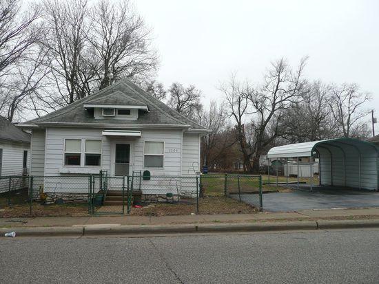2209 Buckeye St, Terre Haute, IN 47804