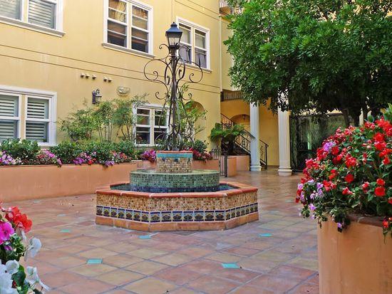 1050 N Edinburgh Ave APT 303, West Hollywood, CA 90046