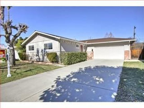 6384 Farm Hill Way, San Jose, CA 95120
