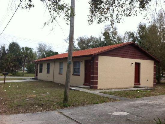 4809 E 23rd Ave APT A, Tampa, FL 33605