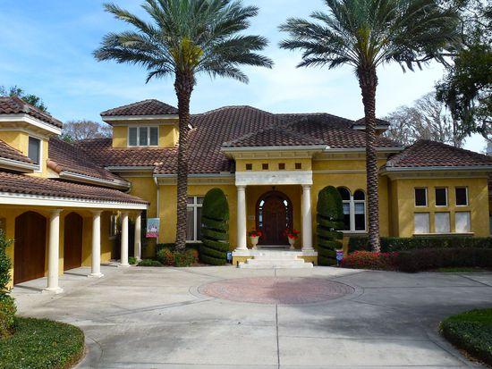 1312 Green Cove Rd, Winter Park, FL 32789