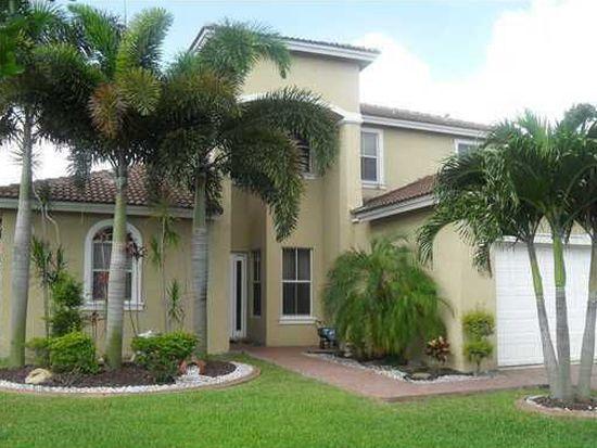 13116 SW 28th St, Miramar, FL 33027