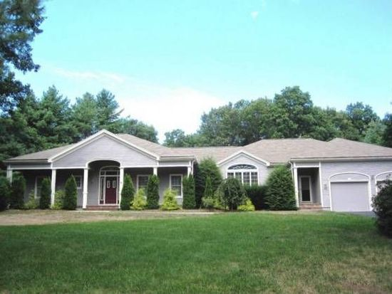 8 Manning Way, Sharon, MA 02067