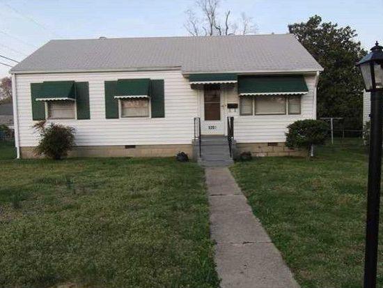 5201 Reilly St, Richmond, VA 23231