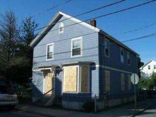 29 Barrows St, Providence, RI 02909