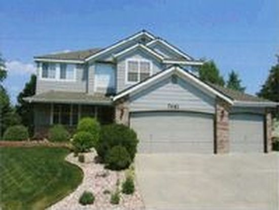 7441 S Curtice Ct, Littleton, CO 80120