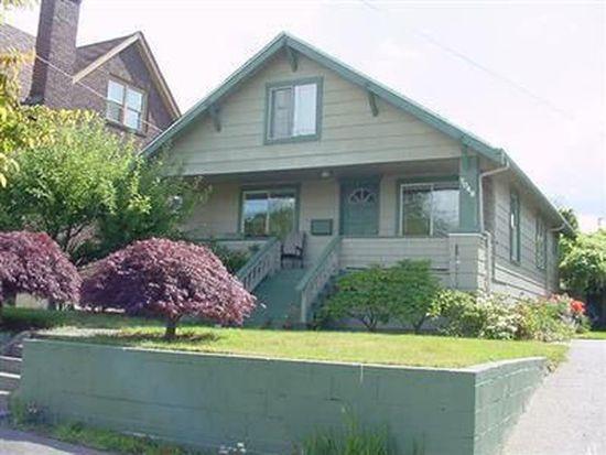 7048 10th Ave NW, Seattle, WA 98117