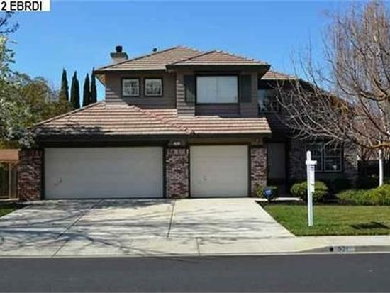 531 Sarah St, Brentwood, CA 94513