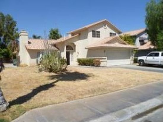 68932 Durango Rd, Cathedral City, CA 92234