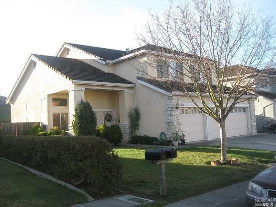 1014 Sandhurst Dr, Vallejo, CA 94591