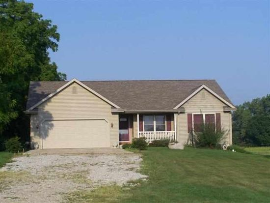 68987 County Road 27, New Paris, IN 46553
