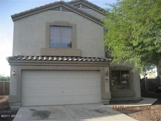 10820 E Arcadia Ave, Mesa, AZ 85208
