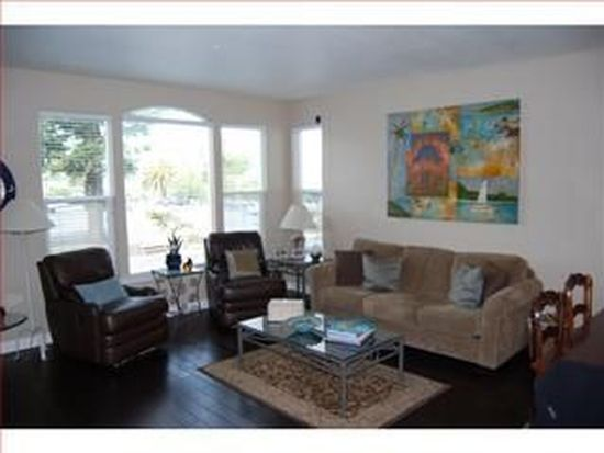 200 W Cliff Dr UNIT 27, Santa Cruz, CA 95060