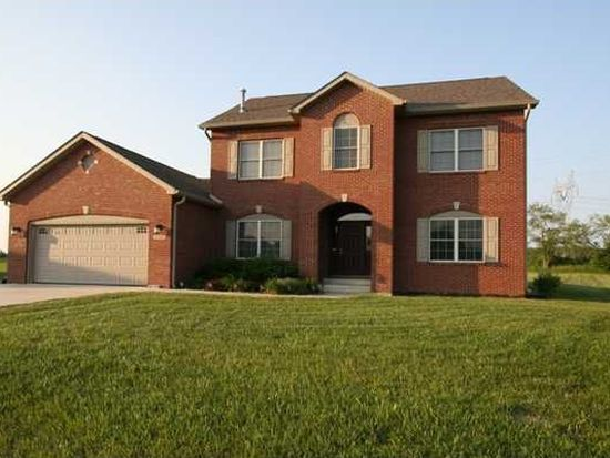 6716 Knoll Crest Way, Pendleton, IN 46064