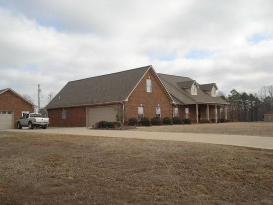 1637 County Road 88, New Albany, MS 38652
