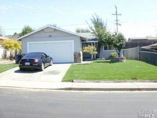 130 Anderson St, Vallejo, CA 94589